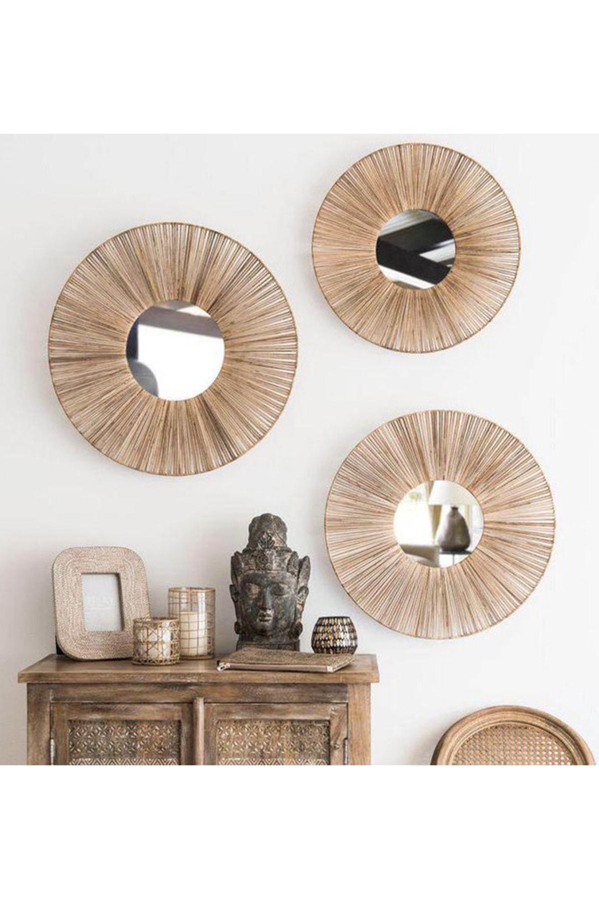 Vivense Paille Ayna-35 Cm 2