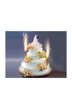 NARGO Pasta Volkanı ( 3 Adet )