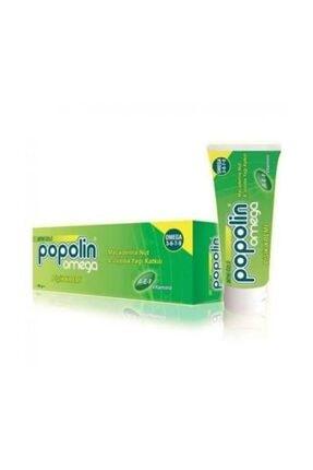 Popolin Omega 3-6-7-9 Pişik Önleyici Krem
