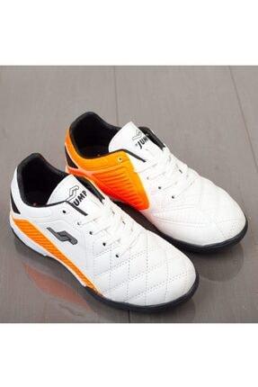 Jump Beyaz Kadın Halı Saha Ayakkabı&Krampon 867800000151