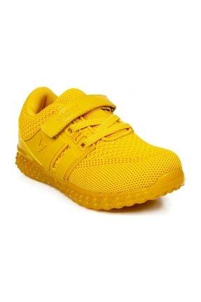 Vicco Flash Işıklı Spor Ayakkabı Sarı