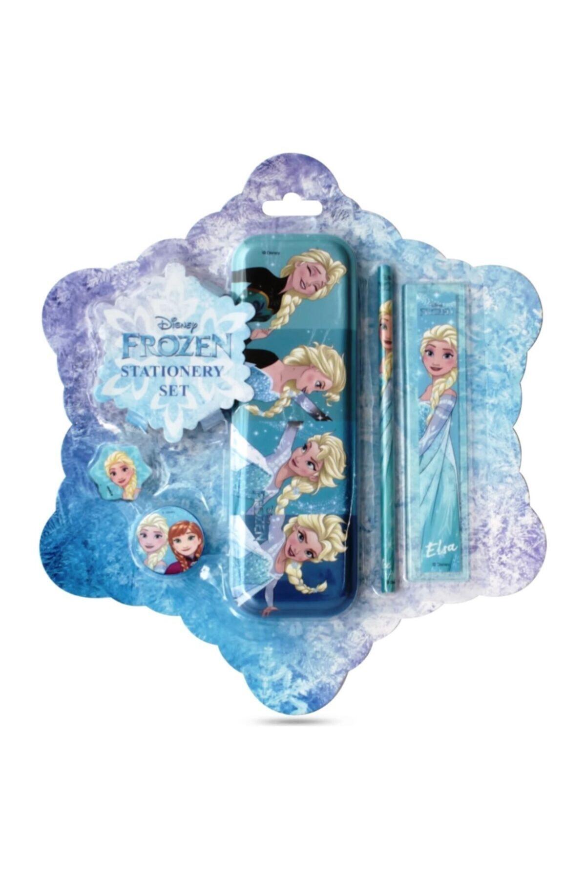 Cem Frozen Boyama Seti 26lı 1