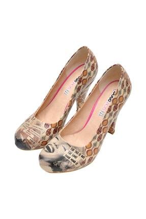 Dogo Your Mind Topuklu Kadın Ayakkabı