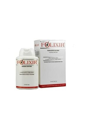 Folixir Dökülme Şampuan 300 Ml