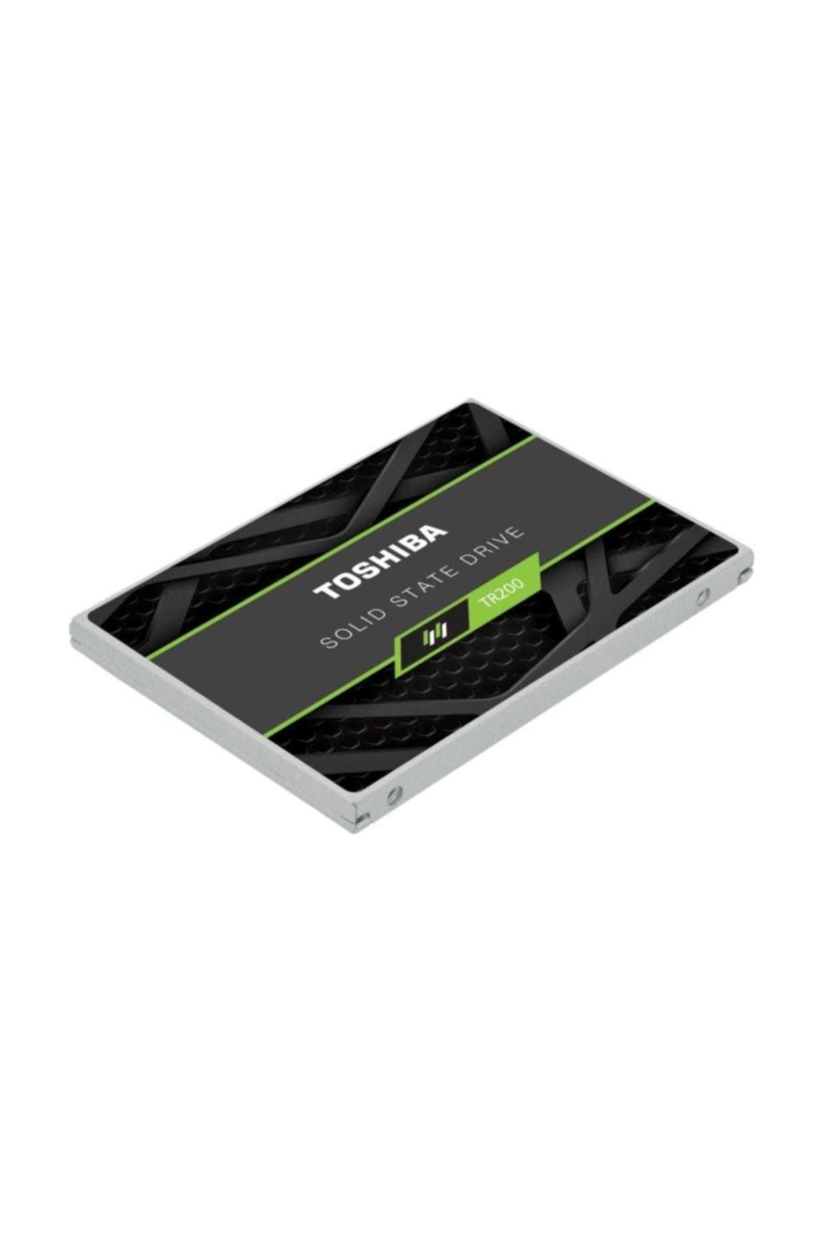 """Toshiba 480Gb Ocz 2.5"""" Tr200 555/540Mb/Sn Ssd Disk 1"""