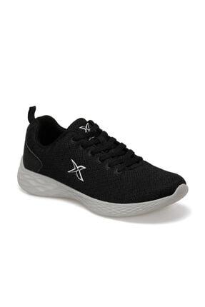 Kinetix Reflect Siyah Erkek Comfort Ayakkabı