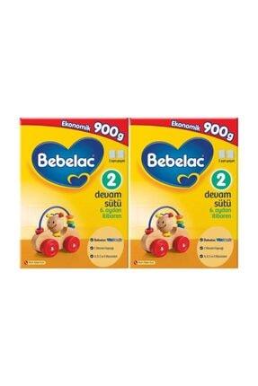 Bebelac 2 Devam Sütü 900 gr 2'li Paket