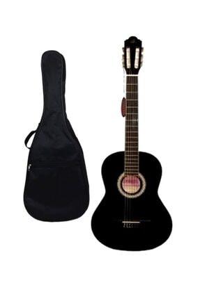 Barcelona Lc 3900 Bk Siyah Klasik Gitar