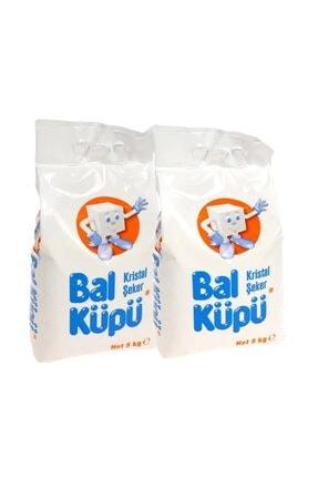 Bal Küpü Toz Şeker 5 kg X 2 Adet
