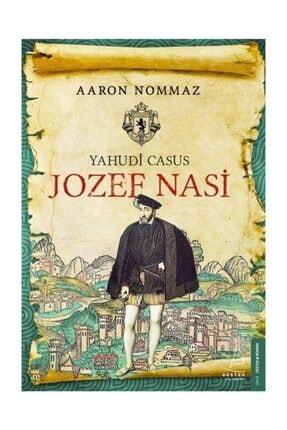 Destek Yayınları Yahudi Casus Jozef Nasi Aaron Nommaz
