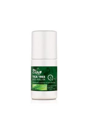Farmasi Dr Tuna Tea Tree Deo Roll On 50 Ml