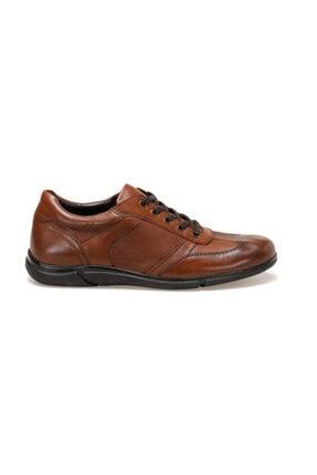 OXIDE Hakiki Deri Taba Erkek Ayakkabı GBS11