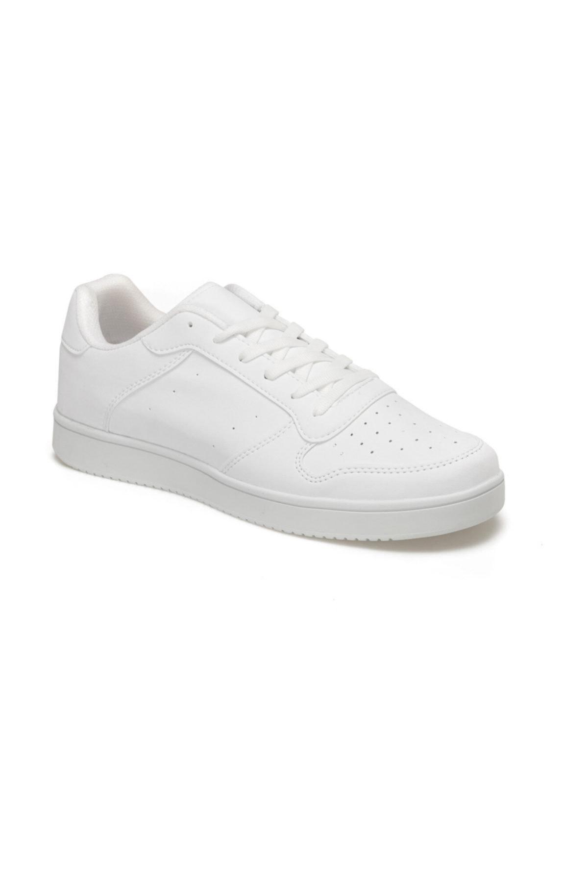 Torex FOREST Beyaz Erkek Sneaker Ayakkabı 100519716 1