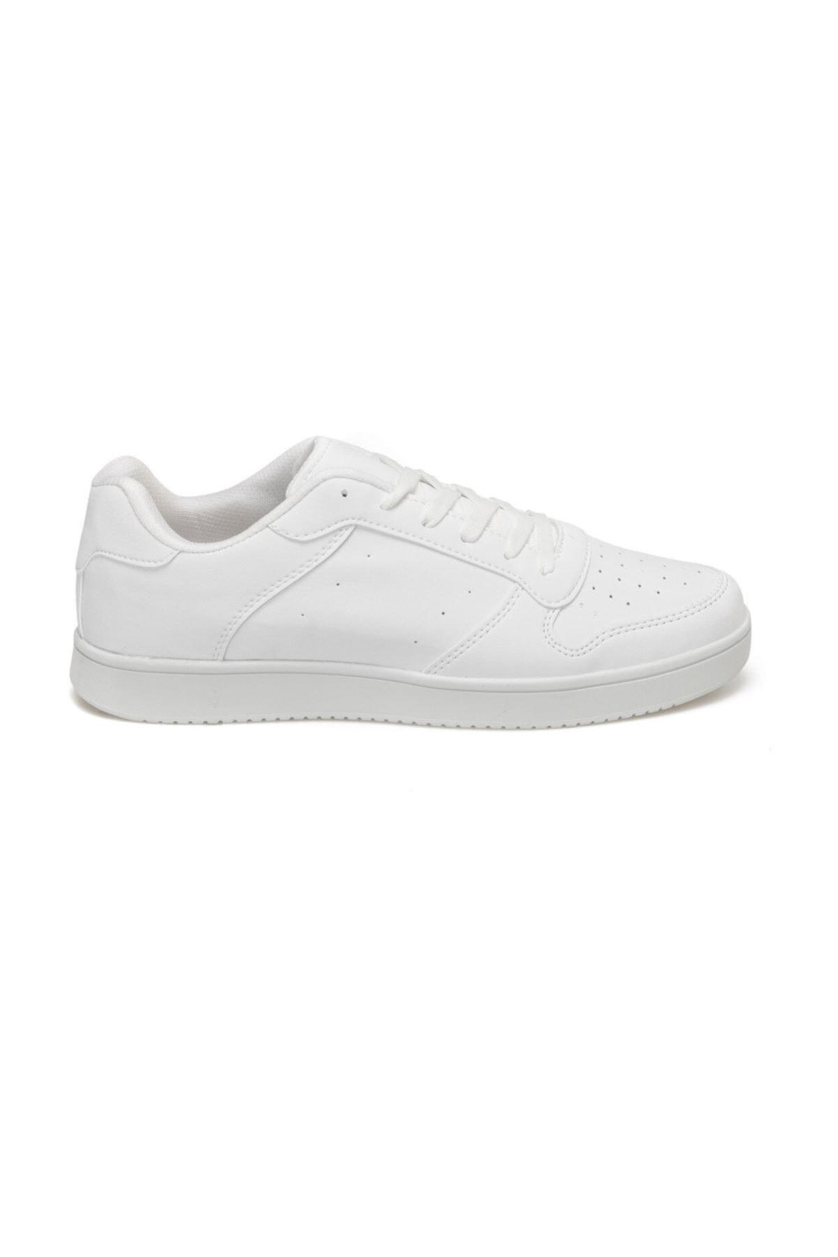 Torex FOREST Beyaz Erkek Sneaker Ayakkabı 100519716 2