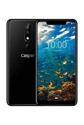Casper Via P3 32 GB Uzay Grisi Cep Telefonu ( Casper Türkiye Garantili)