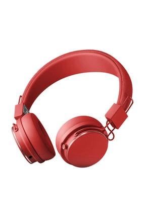 URBANEARS Plattan 2 Kırmızı Bluetooth Kulak Üstü Kulaklık