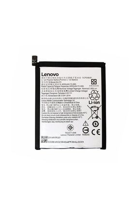 LENOVO K6 Note Batarya Pil A++ Lityum İyon Pil