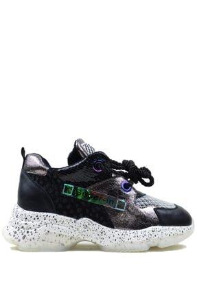 Buffalo Kadın  Super-ın Sneaker Siyah