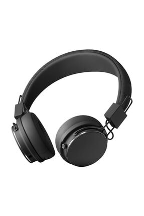 URBANEARS Plattan 2 Bluetooth Siyah Mikrofonlu Kulak Üstü Kulaklık