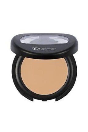 Flormar Full Coverage Concealer Light Beige Kapatıcı 040 8690604558537