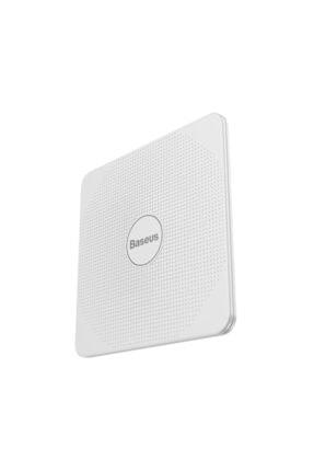 Baseus Intelligent T1 Cardtype Gps Akıllı Takip Cihaz Bulucu Beyaz