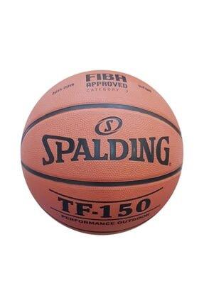 SPALDING Tf-150 Basketbol Topu Perform Size 6 Fıba Logolu
