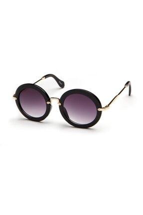 Belletti Kadın Oval Güneş Gözlüğü BLT-19-56-A