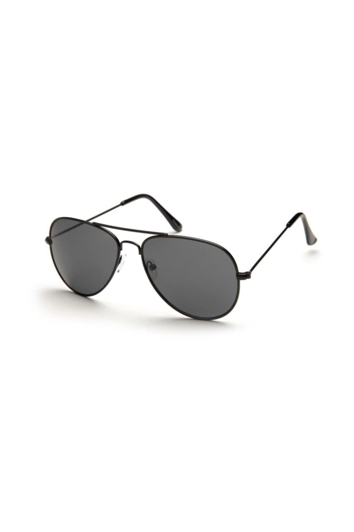 Di Caprio Unisex Oval Güneş Gözlüğü DH1548A 1