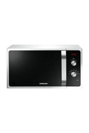Samsung MS23F300EEW 23 lt Beyaz Mikrodalga Fırın