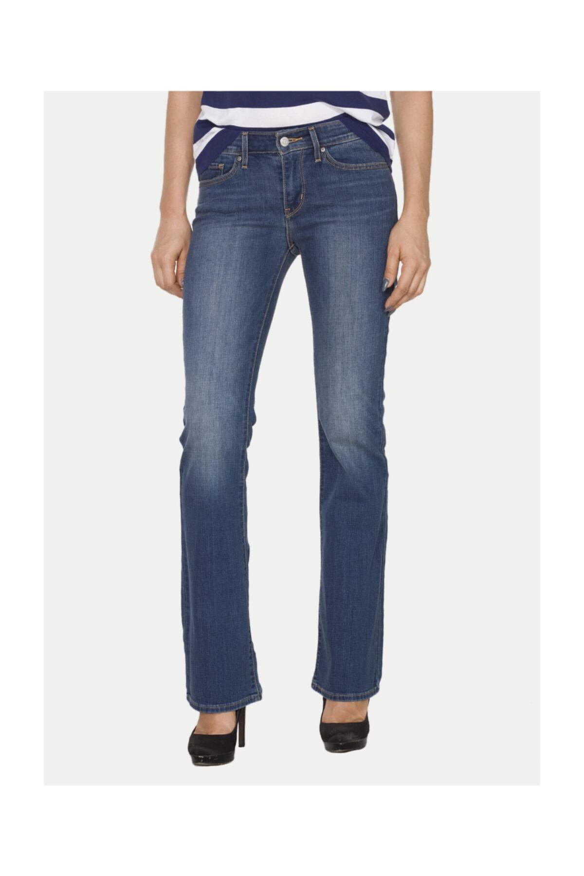 Levi's Jeans 715 Bootcut 1