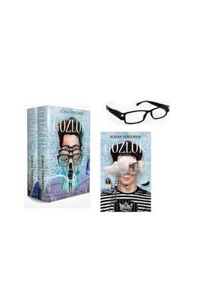Ephesus Yayınları Gözlük 1 2 3 Set Koray Yersüren