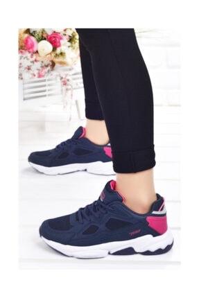 Jump Kadın Lacivert Fitness Ayakkabı