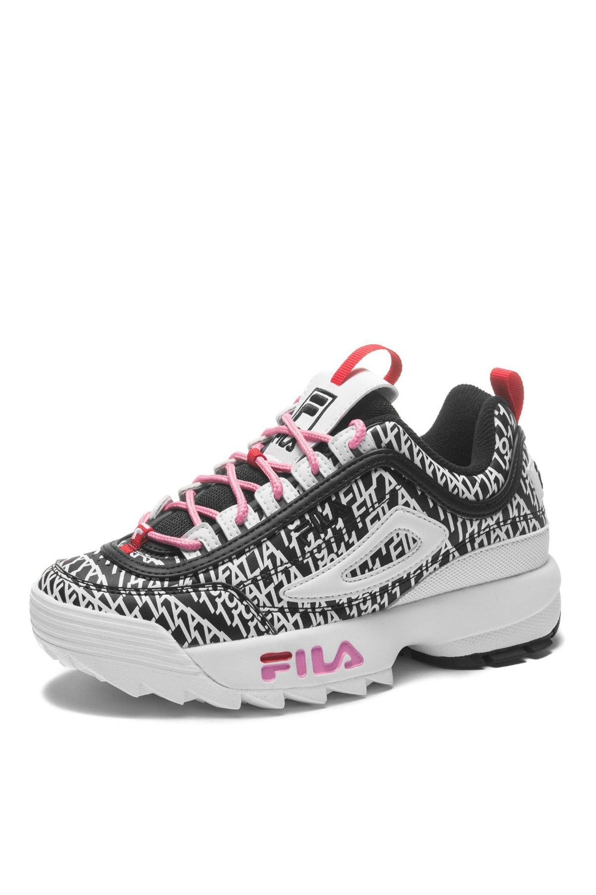 Fila Kadın Sneaker - 1010861_12S 2