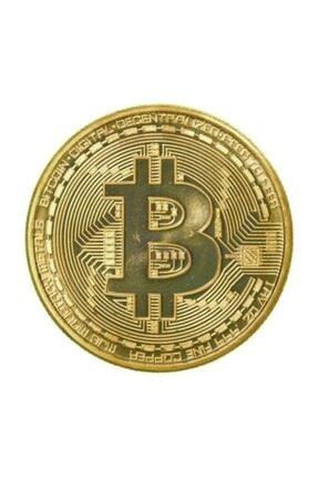 Als Madeni Bitcoin Hatıra Para