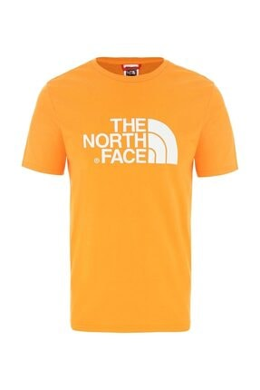 THE NORTH FACE The Northface Erkek  S/S EASY Tişört - EU NF0A2TX3ECL1