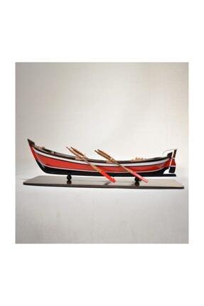 OKYANUS TEKNE Kürekli Sandal Modeli – Gemi Tekne Kayık Maketi