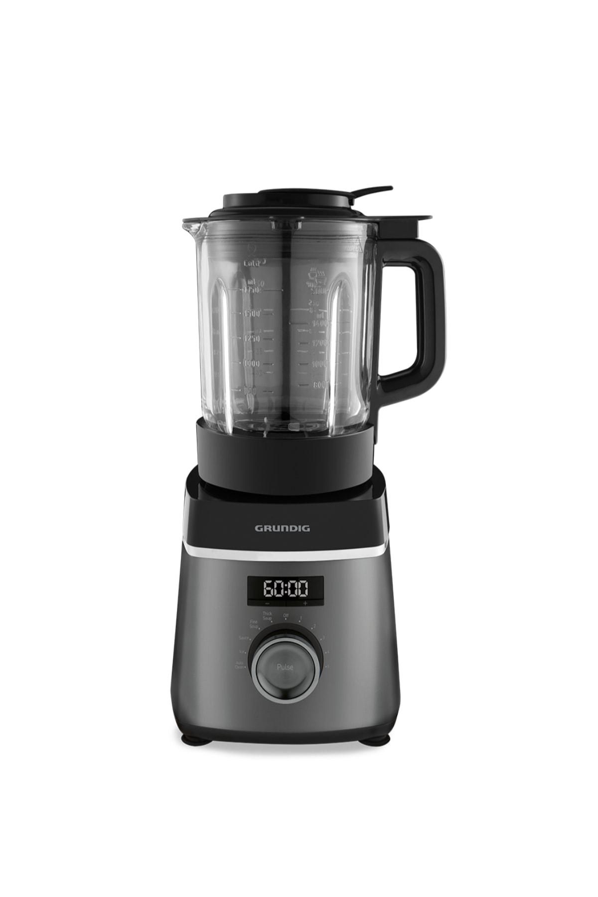 Grundig CB 8760 Professional Line Soup Maker ve Blender - Çorba Makinesi 1