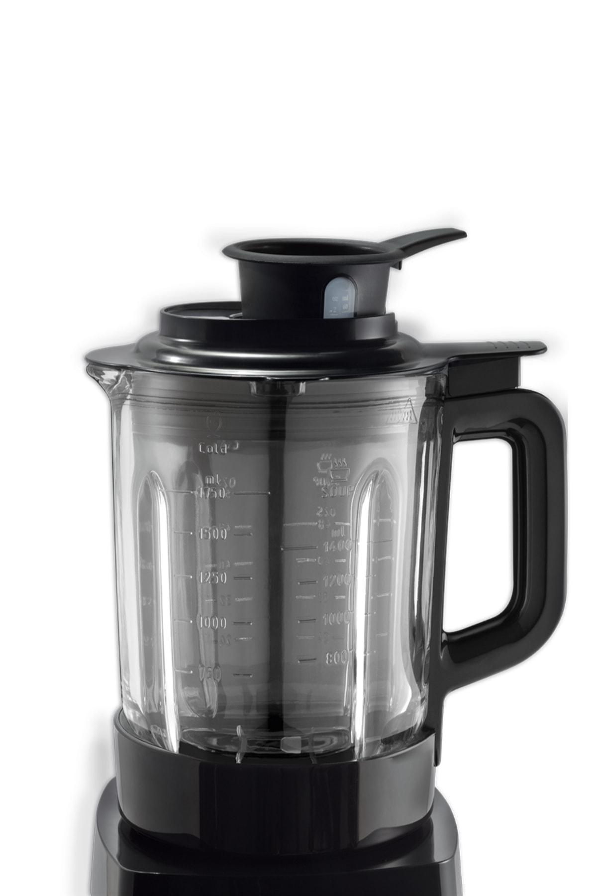 Grundig CB 8760 Professional Line Soup Maker ve Blender - Çorba Makinesi 2