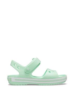 Crocs Kids Pembe Unisex Bebek Sandalet