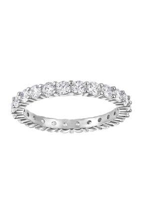Swarovski Kadın Yüzük Vittore:Ring Xl Czwh/Rhs 52 5257465