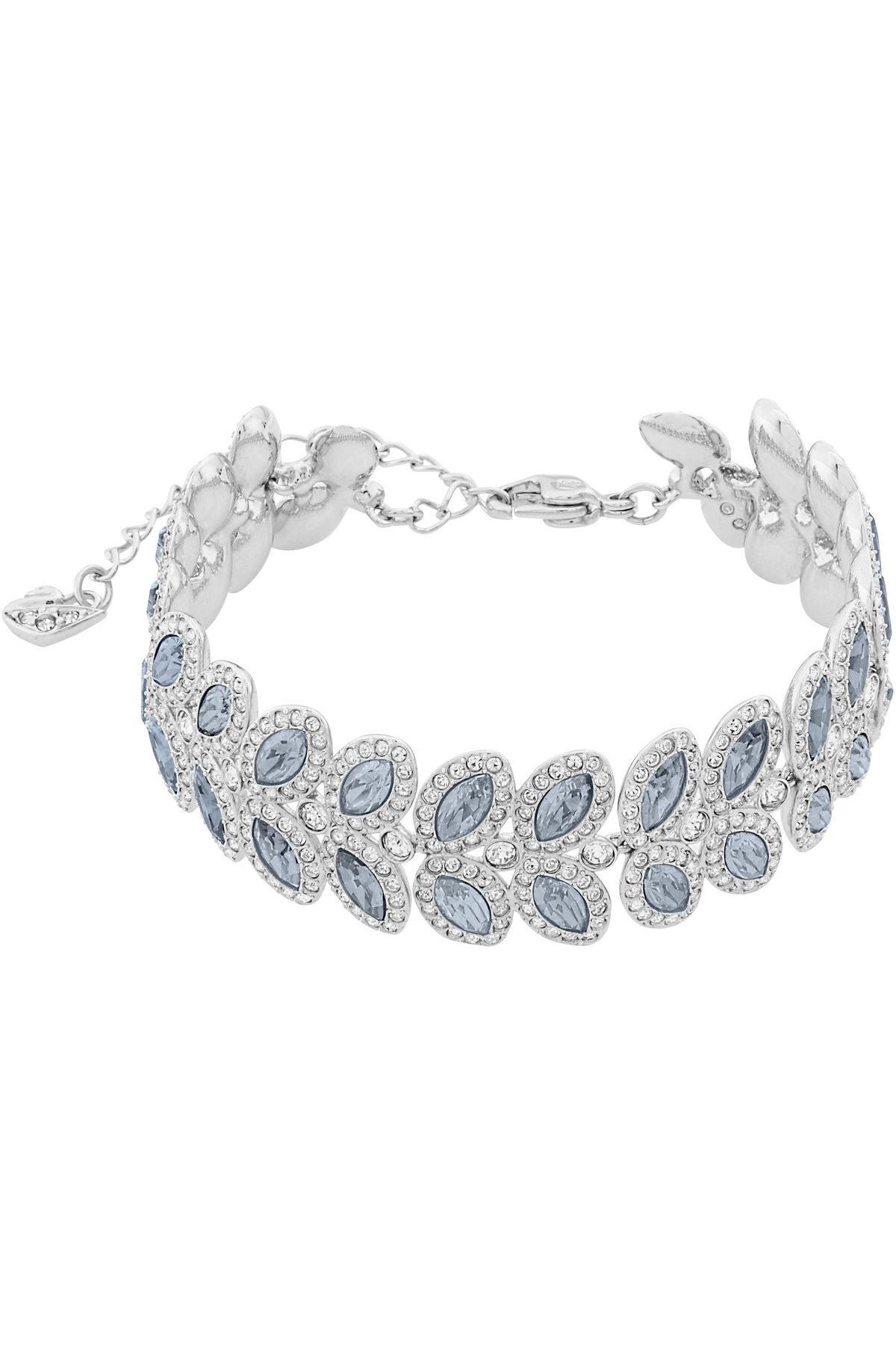 Swarovski Kadın Bilezik Baron:Bracelet Cryblsh/Rhs M 5074352 1