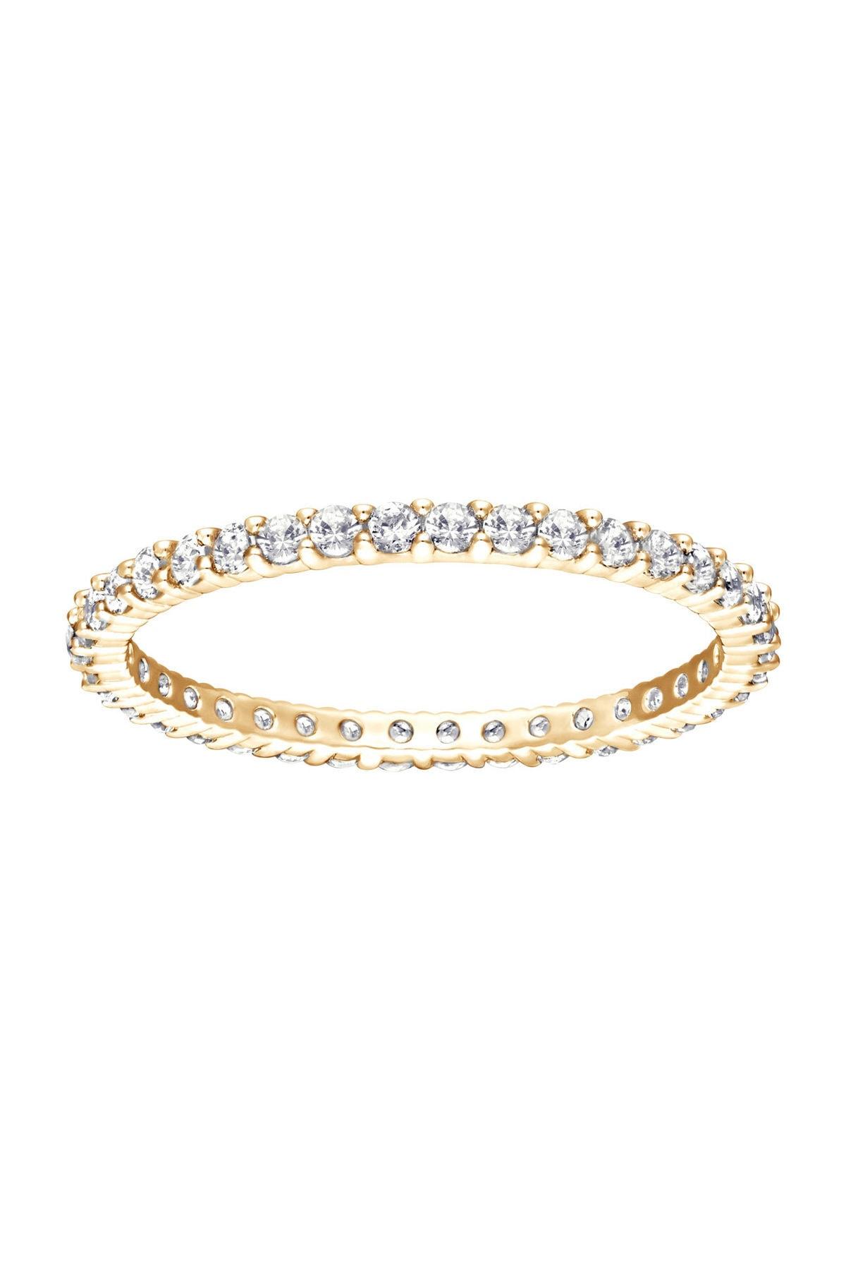 Swarovski Yüzük Vittore:Ring Czwh/Gos 58 5531165 1