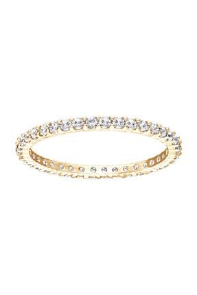 Swarovski Yüzük Vittore:Ring Czwh/Gos 60 5531163