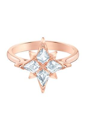 Swarovski Yüzük Swa Symbol:Ring Czwh/Ros 58 5513217