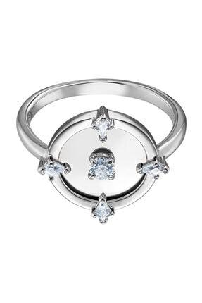 Swarovski Yüzük North:Ring Glass Czwh/Rhs 55 5497233