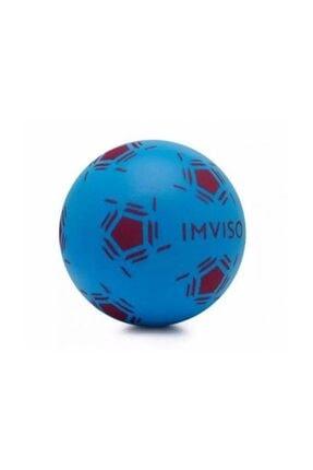 IMVISO Mini Sünger Top 1 Numara Ev Içi Zararsız Top