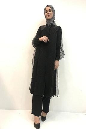 Orhan Ceket Pantolon Siyah Takım