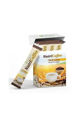 Farmasi Tahıllı Kahve - Çay Ağacı Yağı Sos Serum Set