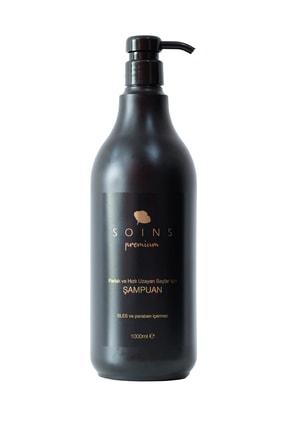 Soins Organic Soins Premium Şampuan