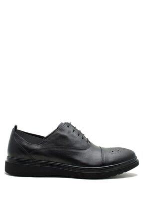 Buffalo Erkek Siyah Sport Casual Ayakkabı